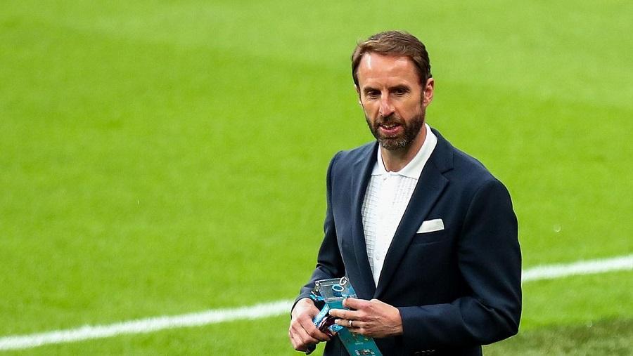 Гарет Саутгейт собирается продлить контракт со сборной Англии
