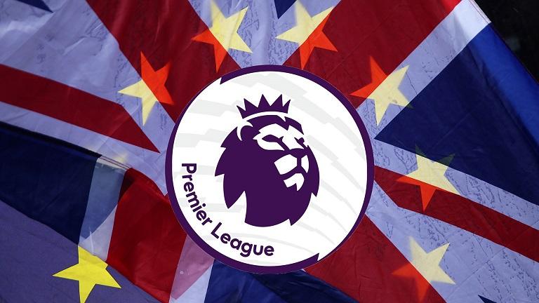 Английские футбольные лиги будут бойкотировать социальные сети