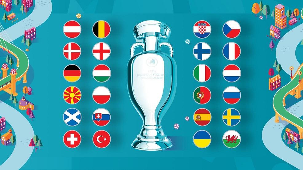 УЕФА не будет менять турнирную сетку Евро-2020 из-за сборной Украины