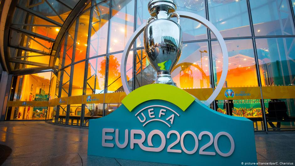 U2 и Мартин Гаррикс создали гимн чемпионата Евро 2020