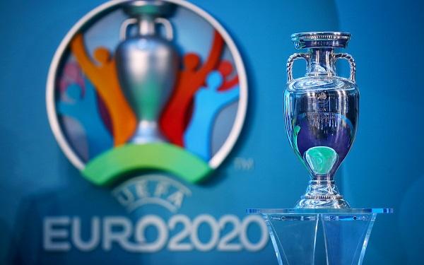 Польский телеканал перепутал флаги стран в анонсе матчей на Евро-2020