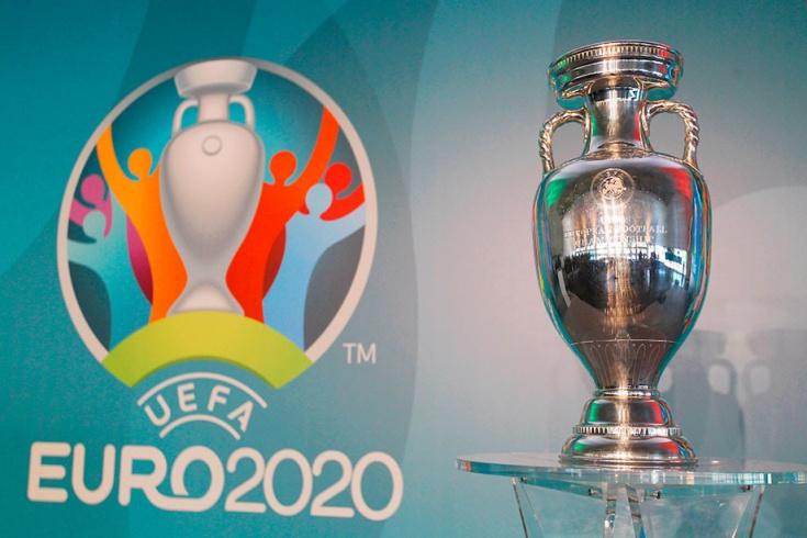 Сборная Турции – самая молодая, а сборная Швеции – самая возрастная на Евро-2020