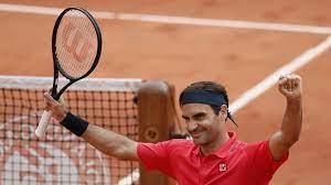 Роджер Федерер прошел в третий круг турнира «Roland Garros»