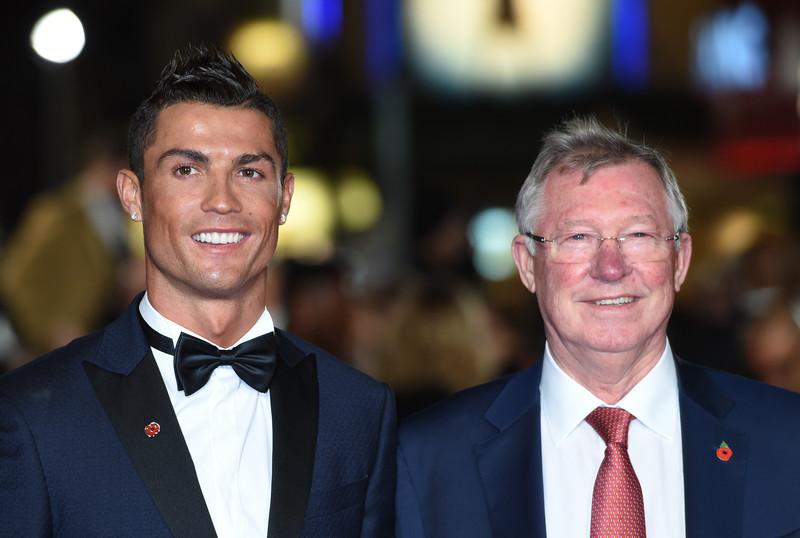 """Сэр Алекс Фергюсон рассказал, почему Криштиану Роналду перешел из """"Манчестер Юнайтед"""" в мадридский """"Реал"""""""