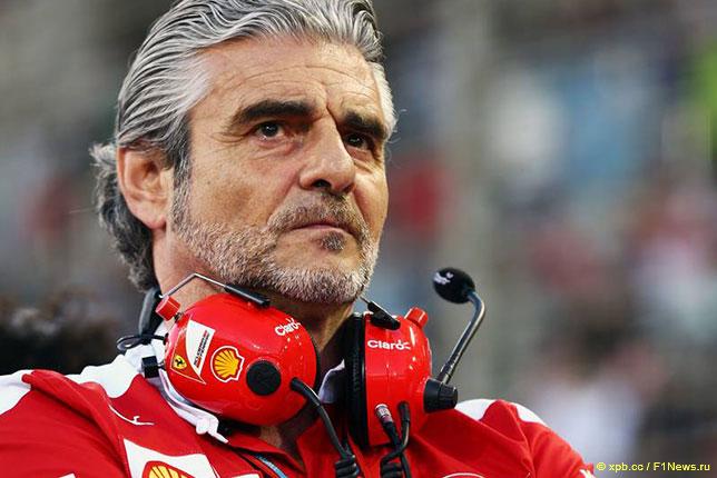 ФК  «Ювентус» назначает бывшего руководителя «Ferrari» своим новым генеральным директором