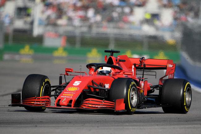 В «Формулу-1» добавили новую награду для автогонщиков