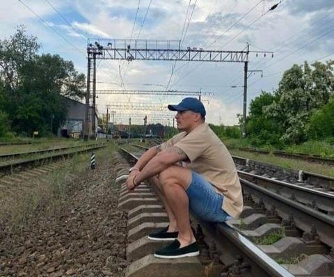 Укрзализныця попросила Александра Усика не нарушать правила безопасности на железнодорожных объектах