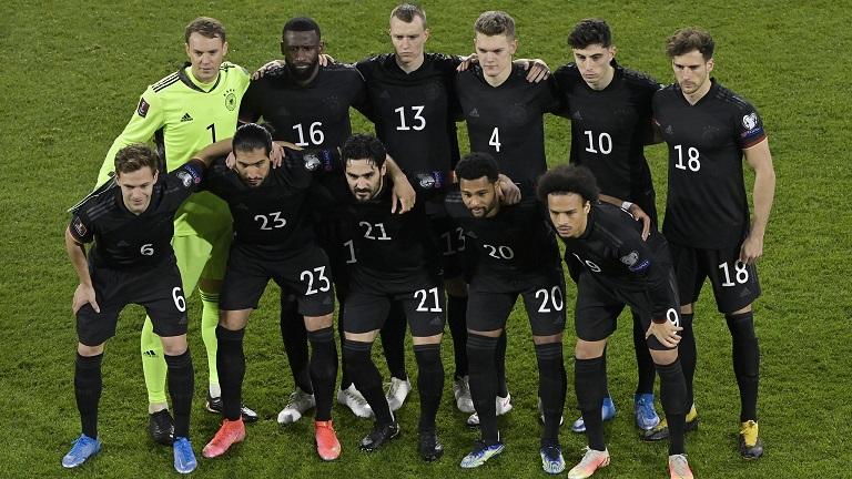 Немецкие футболисты получат рекордные премиальные за победу на Евро-2020