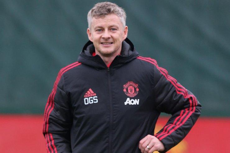 ФК «Манчестер Юнайтед» собирается продлить контракт с главным тренером Оле-Гуннаром Сульшером