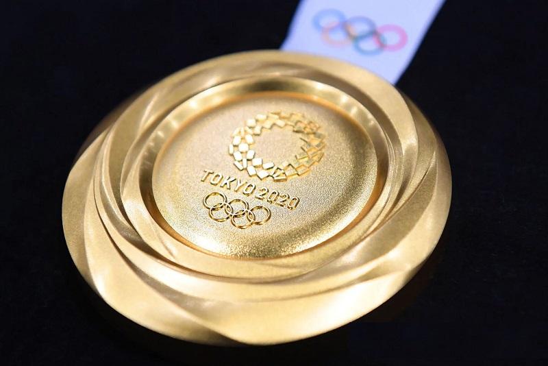 Сколько на самом деле стоит золотая медаль Олимпийских игр-2020?