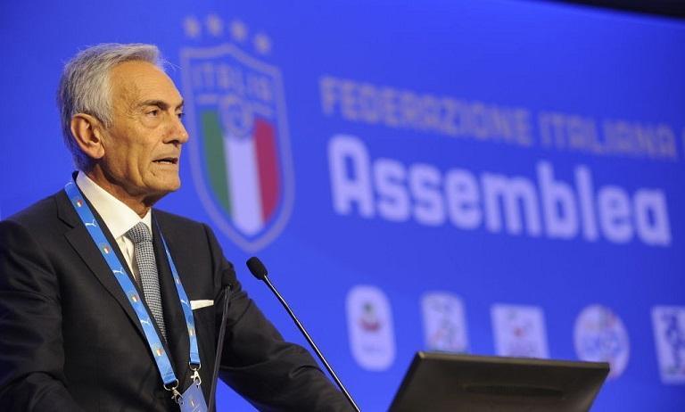 Федерация футбола Италии собирается провести реформирование лиг страны