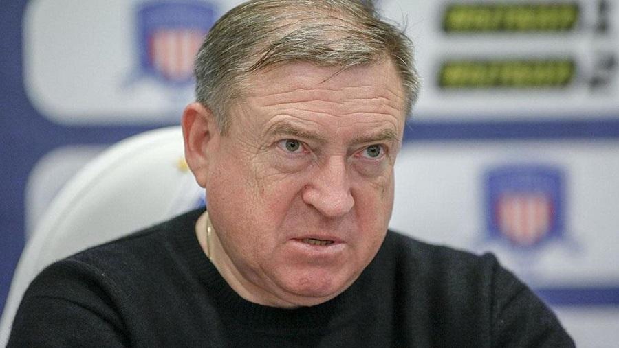 Мнение Вячеслава Грозного о матче «Шахтер» Караганда – «Колос»