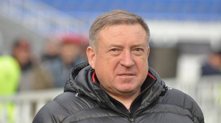 Вячеслав Грозный: «Петраков хочет ускорить игру сборной»