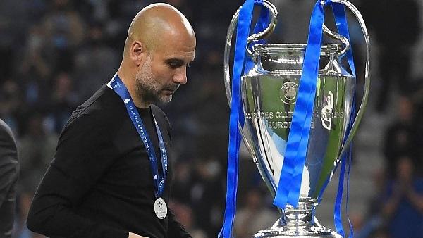 Решения Гвардиолы повлияли на исход встречи «Манчестер Сити» - «Челси» в финале Лиги чемпионов