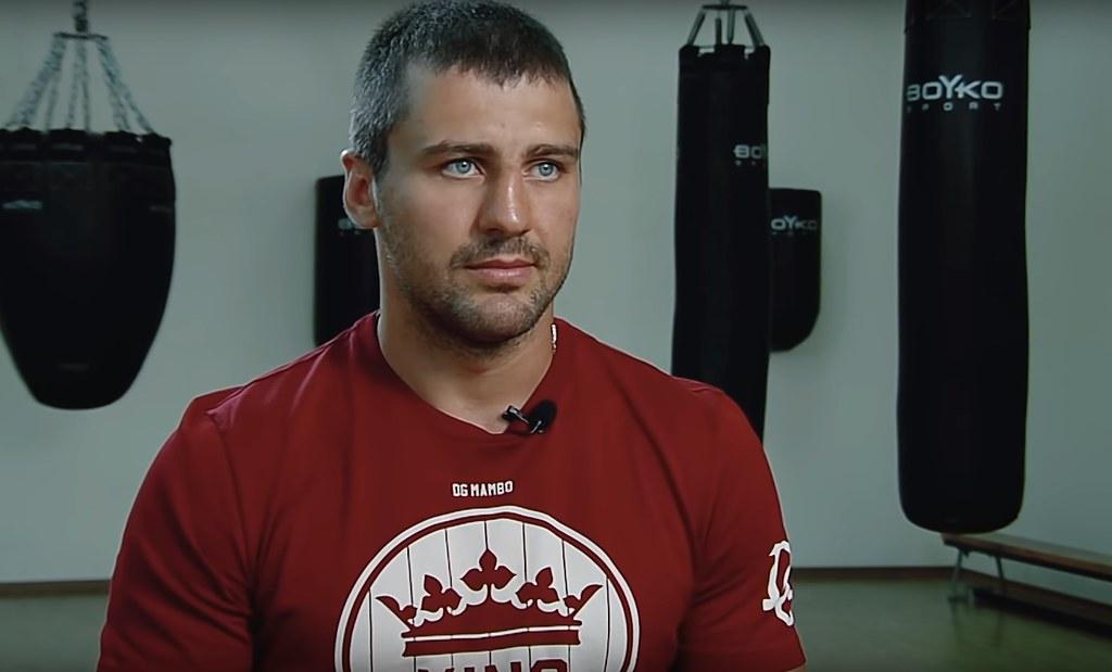 Украинский боксер Александр Гвоздик поделился своими ожиданиями от боя Усик - Джошуа и о будущем Беринчика