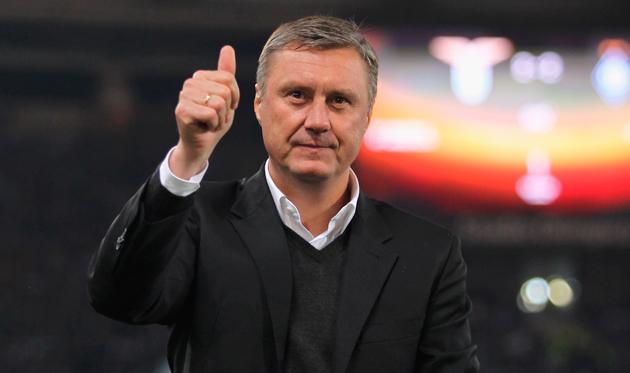 Александр Хацкевич озвучил свое мнение об игре сборной Украины на Евро-2020