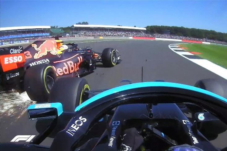 Льюис Хэмилтон не позволит Максу Ферстаппену взять первую победу на «Гран-при США» в Формуле-1