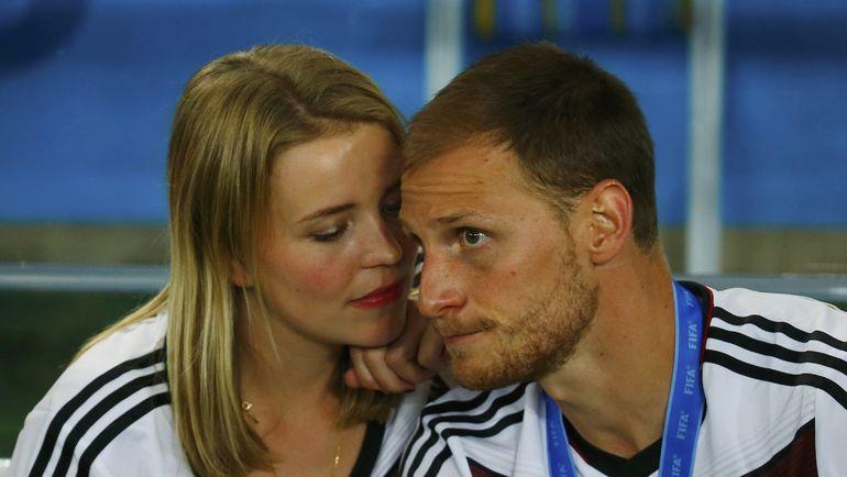 Главным менеджером сборной Германии по футболу может стать ее экс-футболист Бенедикт Хёведес