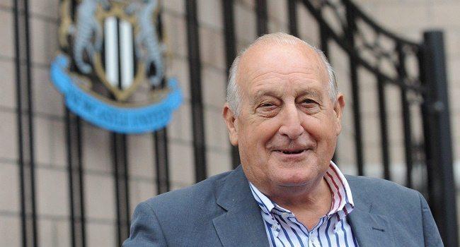Экс-владелец ФК «Ньюкасл Юнайтед» Джон Холл прокомментировал продажу клуба
