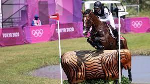 На Олимпийских играх-2020 в Токио после конных соревнований  усыпили травмированную лошадь