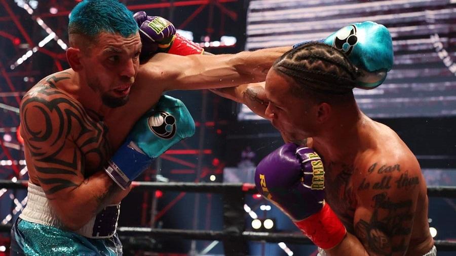 Украинский боксер Иван Редкач будет добиваться дисквалификации Реджиса Прогрейса