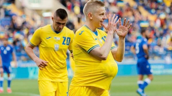 Сборная Украины по футболу успешно закончила подготовку к Евро-2020, уверенно переиграв сборную Кипра