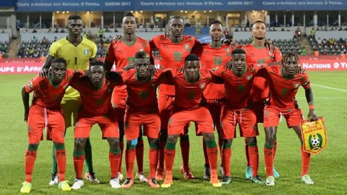 Матч в рамках отбора на ЧМ-2022 между Гвинеей и Марокко отменили из-за военного переворота в стране