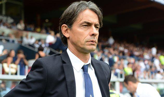 Симоне Индзаги стал новым главным тренером миланского ФК «Интер»