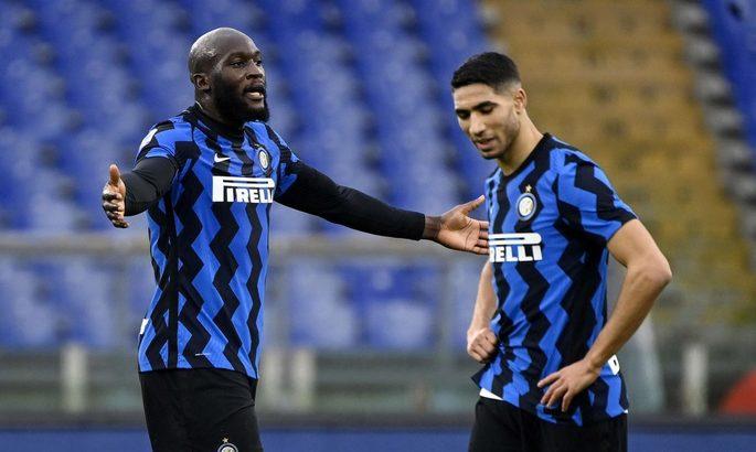 В ФК «Интер» планируется чистка: игроки клуба отказались отдавать зарплату