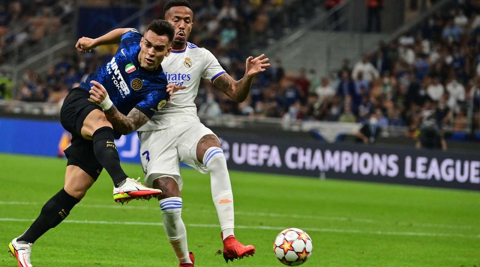 В рамках группового этапа Лиги чемпионов мадридский «Реал» выгрыз минимальную победу в матче с миланским «Интером»