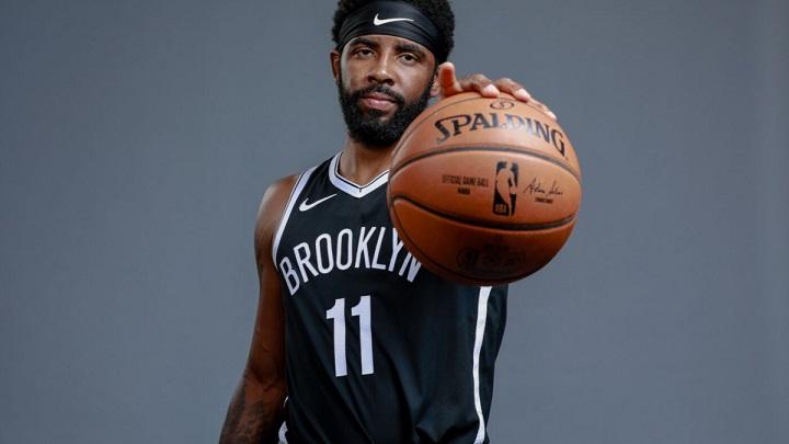 В NBA баскетболиста «Бруклин Нетс» отстранили от игры за отказ от вакцинации
