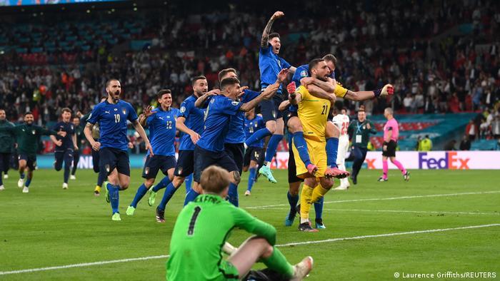 Исторический экскурс: династия вратарей сборной Италии