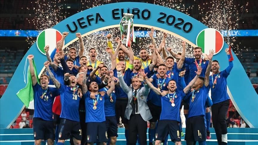 Триумф на Евро-2020: что ожидает сборную Италии в будущем?