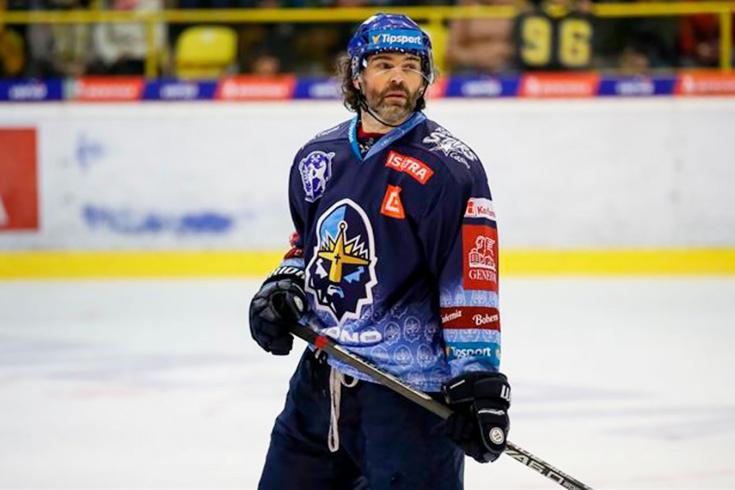 Легендарный хоккеист Яромир Ягр отклонил предложение властей Чехии стать лицом рекламной кампании по вакцинации от COVID-19