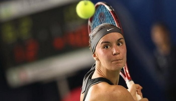 Фееричное попадание Калининой в финал турнира в Хорватии Zagreb Ladies Open ITF