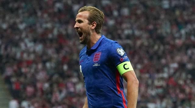 Англия неожиданно сыграла вничью с Польшей в рамках отбора на ЧМ-2022