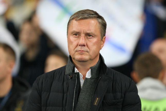 Александр Хацкевич рассказал про возможность стать главным тренером сборной Украины по футболу