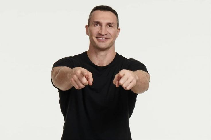 Владимир Кличко стал участником реалити-шоу
