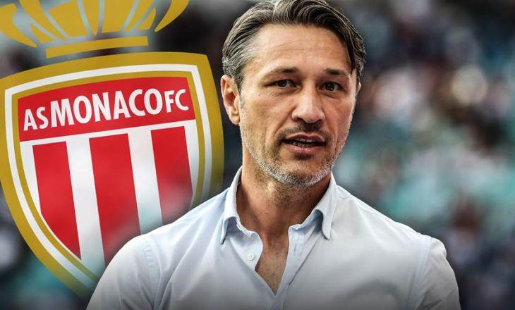 Наставник «Монако» Нико Ковач перед матчем с «Шахтером» рассказал о своих ожиданиях