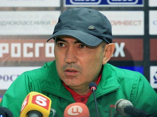 Наставником алматинского «Кайрата» может стать Курбан Бердыев