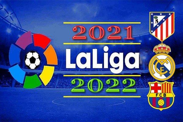 Главные претенденты на победу в Ла Лиге в сезоне 2021/2022