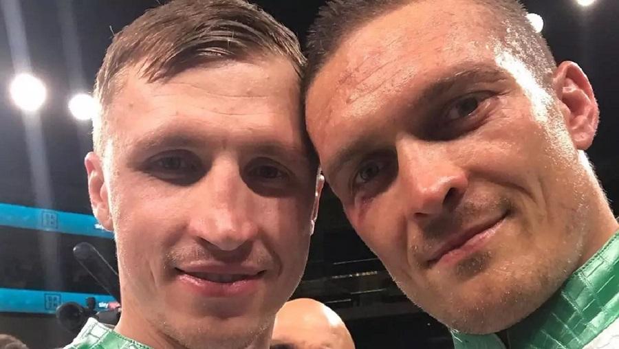 Сергея Лапин о предстоящем бое украинского боксёра: «Усику вообще нечего терять»