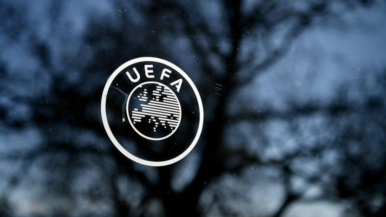 УЕФА скрыл информацию об аресте своих сотрудников