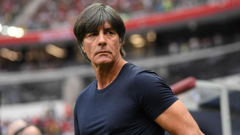 Евро-2020 – последний турнир для Йоахима Лева в статусе главного тренера сборной Германии