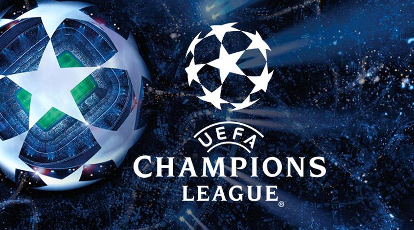 Результаты второго этапа квалификации Лиги чемпионов