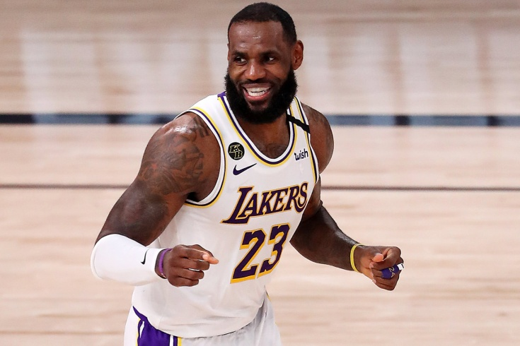 Стали известны все пары плей-ин и плей-офф в НБА