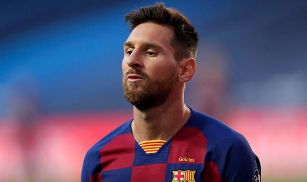 Кто станет заменой Лионеля Месси в каталонской «Барселоне»?