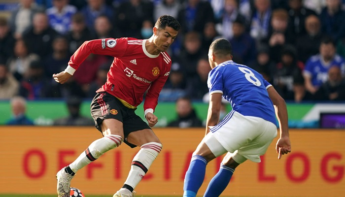 «Лестер Сити» неожиданно обыграл «Манчестер Юнайтед» в рамках 8 тура АПЛ
