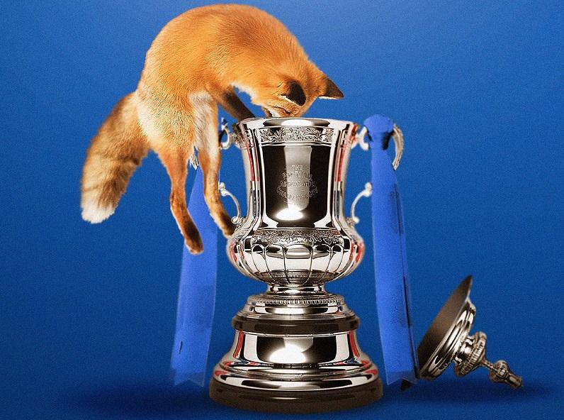 Кубок Англии впервые за всю историю забирает ФК «Лестер»