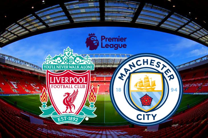 Анонс и прогноз матча Английской Премьер-лиги «Ливерпуль» - «Манчестер Сити»